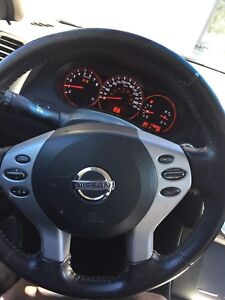 Nissan Altima 2007 Fully loaded in good condition