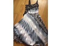 Aisian frock/dress