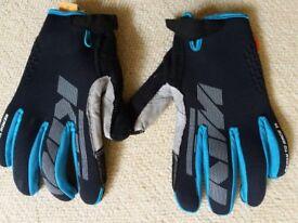 2017 KTM Hydroteq Gloves - XL