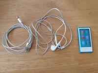 iPod Nano 7th gen 16GB, Very good condition