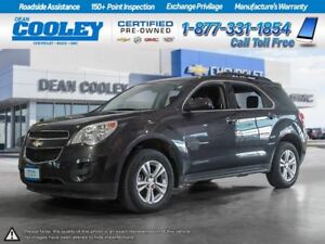 2015 Chevrolet Equinox V-6/0.9%/REMOTE START/HEATED FRONT SEATS/