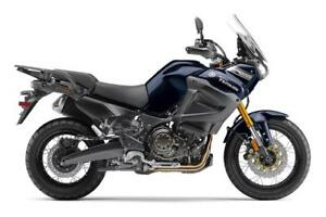 2017 Yamaha Super Tenere ES -FO-**Free Delivery in the GTA