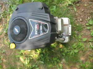 20 horse power lawn tractor motor