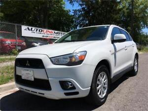 2012 MITSUBISHI RVR BLUETOOTH HEAT SEAT & MORE!