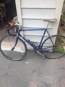 Early 2000's road bike