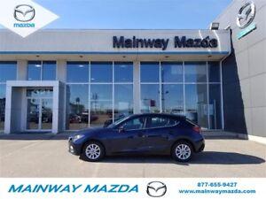 2015 Mazda MAZDA3 4dr HB Sport GS-SKY