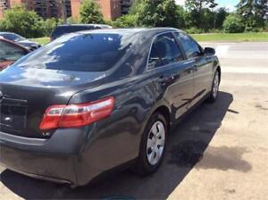 Camry LE Auto, $6995!!