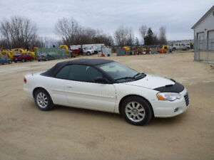 2005 Chrysler Other GTC Coupe (2 door)