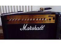 Marshall MG 50DFX £90