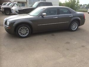 2010 Chrysler 300 touring edition need gone
