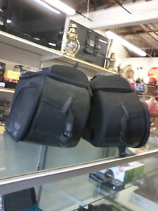 TourMaster Motorcycle  Saddlebags