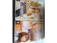 Hannah Montana Wii games