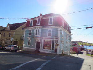 One Bedroom Apartment for Rent - Old Town Lunenburg