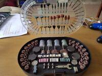 Mini Polishing & Grinding Tool Kit