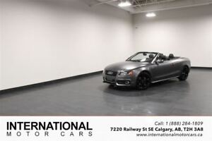 2010 Audi A5 CABRIO! BLOWOUT PRICING!