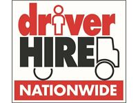 HGV Class 2 Driver. Cat C Driver. Bordon. Full Time.
