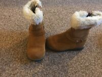 Start rite 6F boots