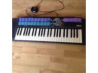 Yamaha PSR - 73 electric keyboard