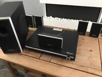 Samsung Home Theatre System 5.1 surround