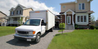 EVI MOVERS AND PACKERS @ $35/HR ** # 647 779 1822 **