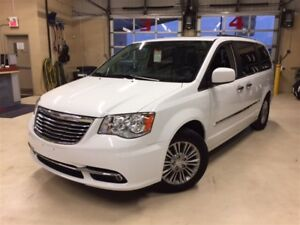 2016 Chrysler Town & Country TOURING-L.2 DVD.CUIR.TOIT OUVRANT.N