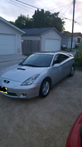 2005 Toyota Celica GT for sale