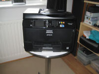 Epsom Workforce Pro Printer