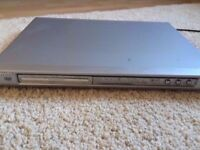 Philips DVD Player DVD728