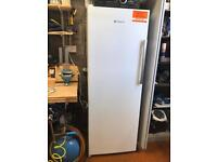 Hotpoint Frost-Free Tall Freezer White