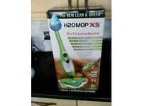 H20x5 steam mop