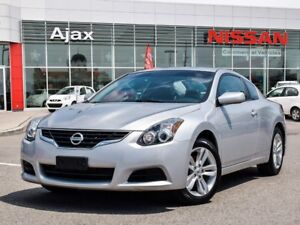 2012 Nissan Altima 2.5 *Great Shape*Sporty Coupe