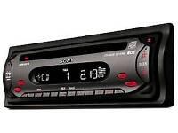For sale : Sony CDX-2000c car CD/Radio