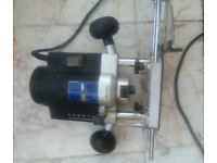 Nutools router NPT900