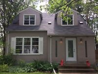 Reroofs and James Hardie siding of the HIGHEST quality
