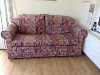 2 Seat Sofabed in great condition