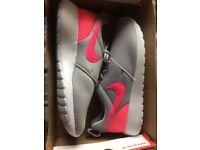 Brand new Nike Roshes