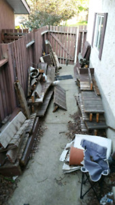YARD CLEANING AND  JUNK REMOVAL 780 908 7090