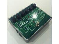 electro-harmonix polychorus (with free postage)