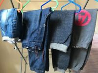 6-8year boys bundle of clothes. Next tshirts, hnm, bhs, George ...