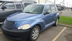 2009 Chrysler PT Cruiser **Price reduced** Hatchback