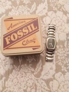 MINT Fossil Watch For Sale