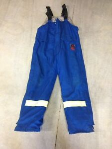 Actionwest Insulated Overalls (FR)