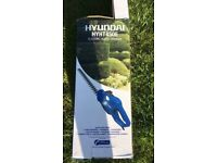Hyundai HYHT450E electric hedge trimmer