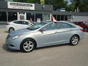 2011 Hyundai Sonata GL,LOCAL TRADE!! ONLY $8,986+TAXES