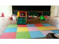 Little Angels Playgroup