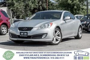 2011 Hyundai Genesis Coupe 2.0T AMAZING CONDITION!