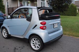 2008 Smart Fortwo Coupé (2 portes)