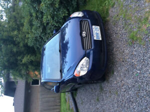 2011 Hyundai Accent Other