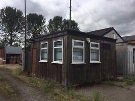 Small Office in Hykeham