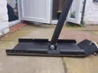 Rogue Fitness S-35 sled